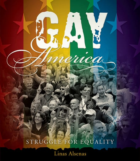This is the book that tells teens they have a rich history of activists who ...