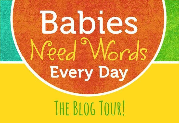 babies need words header