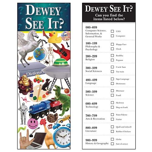 dewey 2