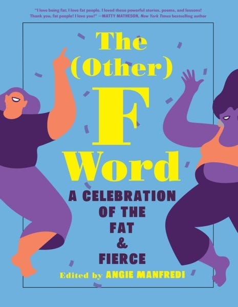 Book cover for The (Other) F Word